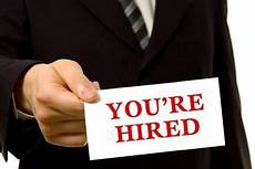 Job Offer Assessing Job Offers Collectedny