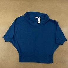 Ny Amp Co Sweet Pea By Frati Women S Size Small Blue