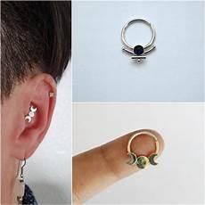 Daith Piercing Chart Ear Piercings Chart Ear Piercings For Men And Women