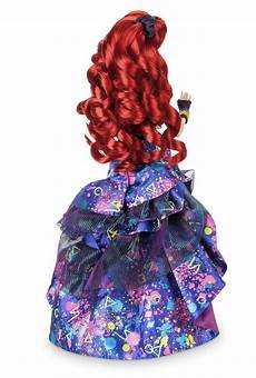 2018 Designer Collection 2018 Designer Collection Ariel Disney Limited Edition