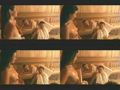 Charlotte Stokley Nude Galleries