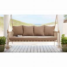 outdoor swing sofa swing chair outdoor for