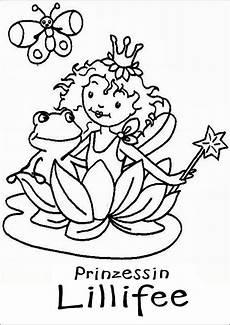 Malvorlagen Einhorn Prinzessin Lillifee Ausmalbilder Lillifee 12 Ausmalbilder Kinder