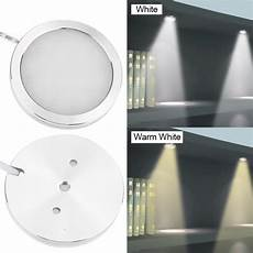 3pcs led dimmable light cabinet light home