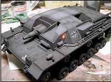 Baubericht   StuG III Ausf.B