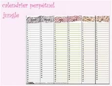 Calendrier Perpetuel Le Calendrier Perp 233 Tuel 2 0