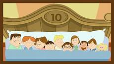 quot ten in the bed quot by abcmouse