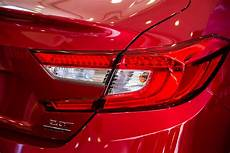 2018 Accord Custom Lights The 2018 Honda Accord Wants You To Forget All About