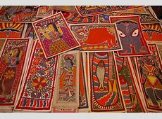 Madhubani Paintings: Recommended Souvenirs in Delhi
