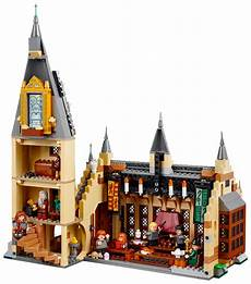 new harry potter lego sets coming starting with hogwarts