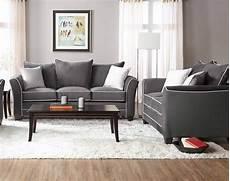 ash sofa and loveseat set fabric living room sets