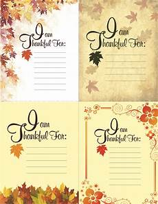 Thanksgiving Cards 2020 Printable Thanksgiving Place Setting Cards Blue Mountain