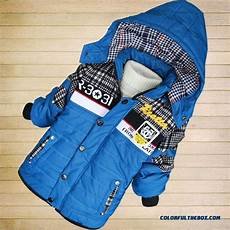 cheap clearance children s clothing boys winter coat thick