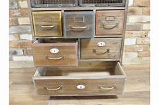 retro style storage cabinet boy with drawers