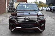 2020 Toyota Land Cruiser by 2020 Toyota Land Cruiser To Expect Fron Next