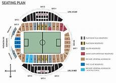 Allianz Field Seating Chart Eastasiansoccer Japanese Soccer Asian Champions League