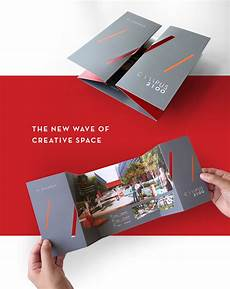 Unique Flyer Design Top 25 Creative Brochure Design Ideas From Top Designers