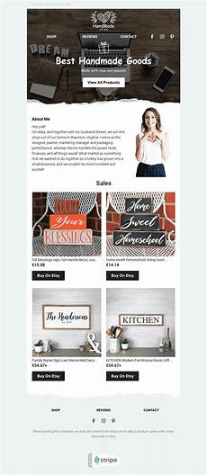 Promo Email Template Ecommerce Email Templates Free Ecommerce Html Email