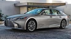 2020 lexus ls 2020 lexus ls new luxury sedan