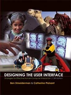 Designing The User Interface Ebook Designing The User Interface Strategies For Effective