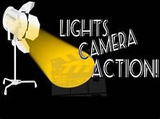 Lights Camera Appreciation Lights Camera Action Region S Top Track Amp Field Club
