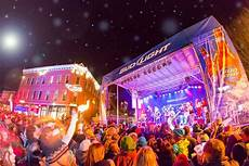 Bud Light Party Cruise 2018 Don T Miss These Aspen Snowmass Events In The Spring