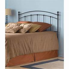 fashion bed sanford california king size metal