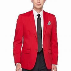 izod sport coats izod scarlet mens classic fit sport coat color