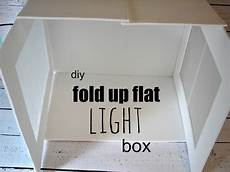 Easy Diy Light Box I Like Big Bows Need Better Photos Make Your Own Light Box