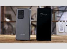 Samsung Galaxy S20 Ultra vs Apple iPhone 11 Pro Max   Finder