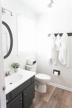diy bathroom remodel reveal farmhouse master bathroom