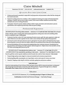 Cook Resume Food Service Cook Resume Cook Chef Resume