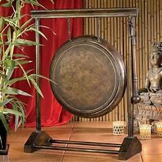 Gong Design Sheng Kwong Metal Gong
