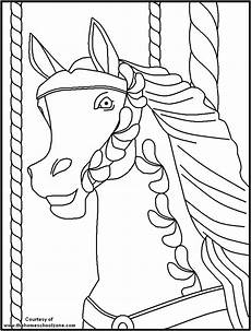 circus coloring pages getcoloringpages