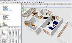 Free Home Design Program Reviews Free Floor Plan Software Sweethome3d Review