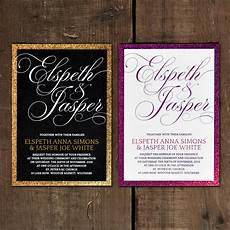 Wedding Save The Date And Invitations Fabulous Wedding Invitation And Save The Date By Feel Good