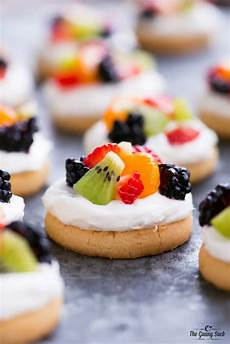easy baby shower desserts that are truly irresistible