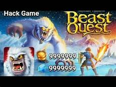 hack the beast quest you must