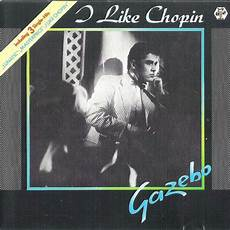 gazebo chopin gazebo i like chopin cd album repress discogs