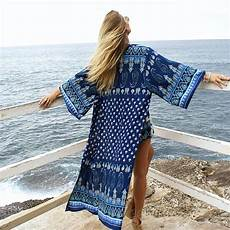 summer swimsuit cover up sleeve plus size