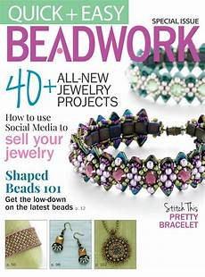 easy beadwork 2015 digital edition