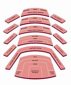 Metropolitan Opera Nyc Seating Chart Metropolitan Opera Seating Plan Brokeasshome Com