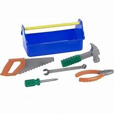 Outdoor Werkzeug Kinder by Kinder Werkzeugkiste Mit Werkzeug 6 Teilig Bei Www