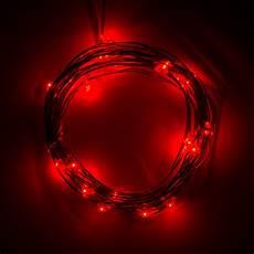Red Fairy Lights Australia Fairy Lights Red 2 5m Australia