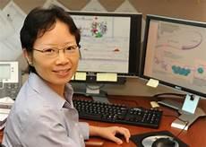 Scientists Computer Ucf Computer Scientist Helps Unlock Health Mysteries
