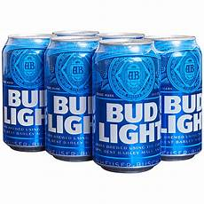 6 Oz Bud Light Bud Light Yass