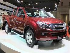 chevrolet dmax 2020 file isuzu d max 2nd front perspective view jpg