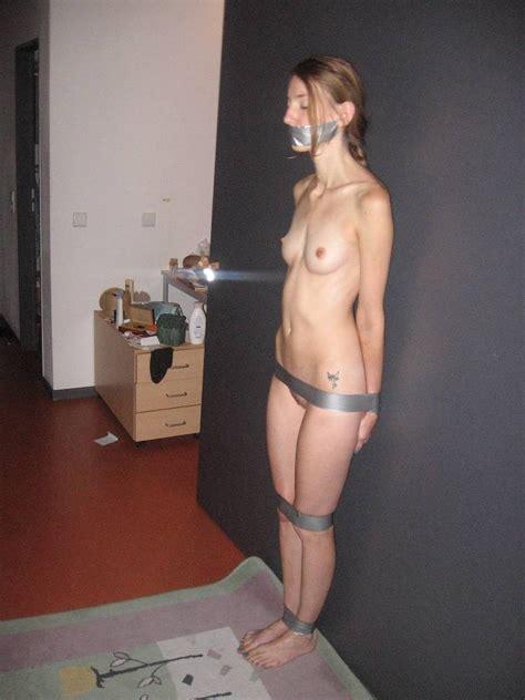 Muscular Bodybuilders In The Nude