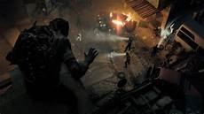 Dying Light God Mode Xbox One Dying Light Un Nouveau Trailer Dans Lequel Le Joueur