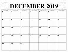 Calendar January December 2020 December 2019 2020 Calendar Of The Month Free Printable